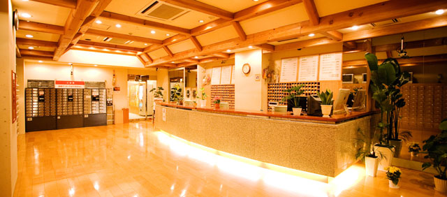 NEW JAPAN UMEDA